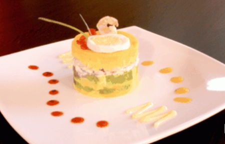 Espacio gourmet for Decoracion de platos gourmet pdf